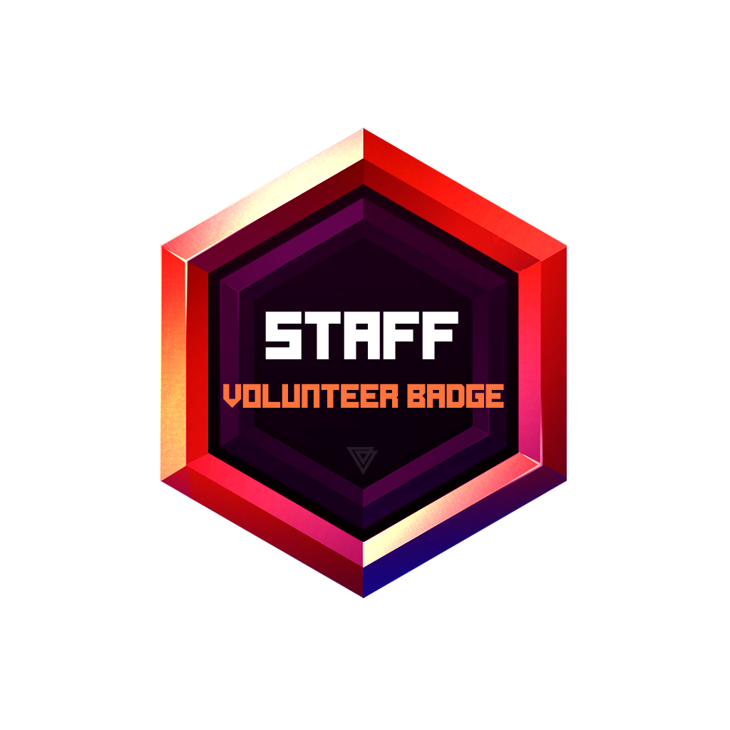 Staff Volunteer