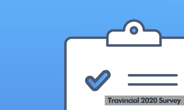 Travincial 2020 Survey